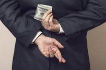 Embezzlement crimes